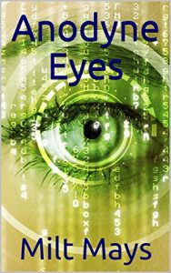 NEW NOVEL!! Click Cover for more