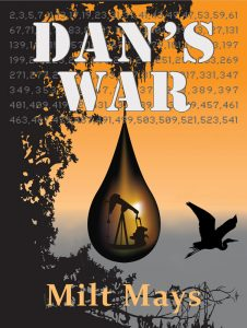 Dan's War to End Global Warming